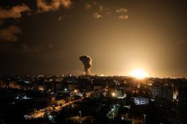 صلاح: جميع جهودنا وامكانياتنا الى جانب أهلنا ومقاومتنا في غزة