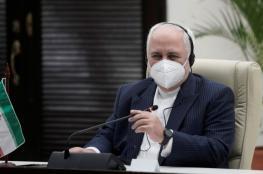 إيران ترحب بدعوة قطر للحوار مع دول الخليج