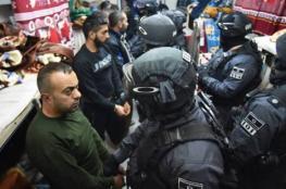 إدارة سجون الاحتلال تنكّل بثلاث أسرى من الجهاد