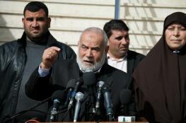بحر: زيارة بينس تأتي لإكمال المخطط الأمريكي لتهويد مدينة القدس