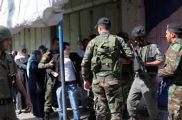 في أول أيام رمضان.. أجهزة أمن السلطة تعتقل 3 مواطنين وتواصل اعتقال آخرين