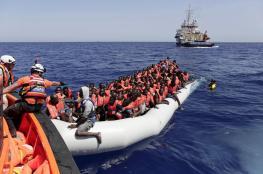 للمرة الأولى.. إيطاليا تغلق موانئها أمام سفينة لمنظمة إنسانية تحمل مهاجرين