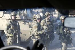 قوات بريطانية وأمريكية خاصة تقود الحشد الشعبي في معركة الموصل