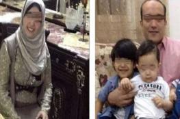 التفاصيل الكاملة.. طبيب مصري يذبح زوجته وأبناءه الثلاثة