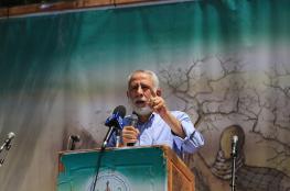 الهندي: لم يكن من الحكمة دخول القسام للرد على اغتيال أبو العطا