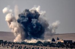 ماهي الرسائل التركية من القصف في سوريا والعراق ؟