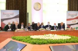 الفصائل الفلسطينية بالقاهرة توقع ميثاق شرف بشأن الانتخابات (صور)