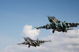 مقاتلات روسية حلقت فوق مدمرة أمريكية اقتربت من طرطوس السورية