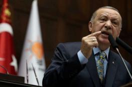 أول تعليق من أردوغان على هجوم استهدف الدبلوماسيين الأتراك في أربيل