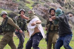 موقع عبري: تزايد اعتداءات المستوطنين على الفلسطينيين بالضفة