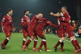 """ليفربول يذيق السيتي الهزيمة الأولى في """"البريمرليغ"""""""