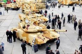 السعودية وروسيا توقعان صفقة تقنيات عسكرية بـ 3.5 مليار دولار