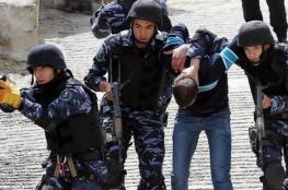 حماس: 316 انتهاكًا لأجهزة السلطة خلال أكتوبر الماضي
