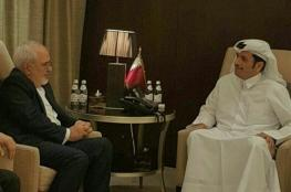 قطر تدعو لتسوية الخلافات الخليجية الإيرانية بالتفاوض
