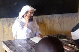 اغتيال الداعية السعودي عبدالعزيز التويجري ونجاة آخر في غينيا