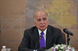 العراق: ماضون للحوار مع دول الجوار للحيلولة دون المساس بسيادتنا
