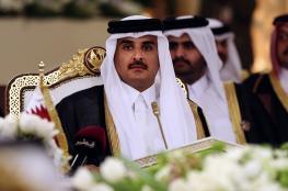 قطر تنفي التصريحات المنسوبة لأميرها