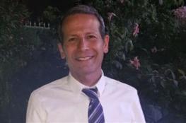 الاحتلال الإسرائيلي يعين سفيرا جديدا له في الأردن