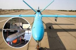 قلق إسرائيلي من هذه الطائرة الإيرانية.. والسبب؟