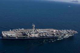 هل ستنجو اسرائيل من التصعيد في الخليج ؟