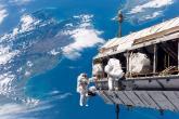 دراسة علمية: الكائنات الحية بإمكانها التكاثر في الفضاء الخارجي