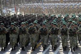 الحرس الثوري الإيراني: قاعدة عسكرية بحرية جديدة على مضيق هرمز