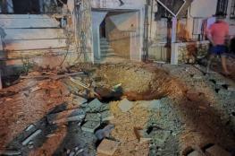 خلال الـ 24 ساعة الماضية.. مقتل 3 مستوطنين وإصابة أكثر من 110 آخرين بصواريخ المقاومة