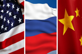 واشنطن تبحث إمكانية عقد اتفاق ثلاثي (روسي- صيني- أمريكي) بشأن الأسلحة النووية