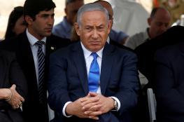 تخوف في المؤسسة الاقتصادية الإسرائيلية من استمرار ولاية حكومة نتنياهو