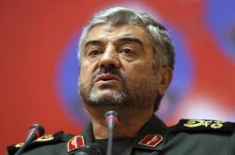قائد الحرس الثوري: نمارس ضبط النفس تجاه السعودية