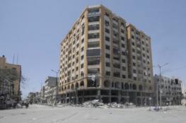 """بلدية غزة تعلن عن إطلاق """"ميدان الصحافة"""" الأربعاء المقبل"""