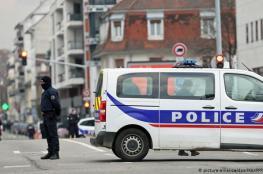 مقتل موظف حكومي فرنسي على يد طالب لجوء سوداني