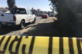 الولايات المتحدة.. 5 قتلى بينهم 3 أطفال في إطلاق نار بسان دييغو
