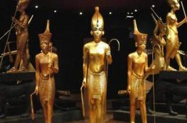 مصر تستعيد 91 قطعة فرعونية من إسرائيل بحكم قضائي
