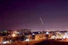 أول تعليق من إيران على استهداف الاحتلال لطائرة لها في دمشق