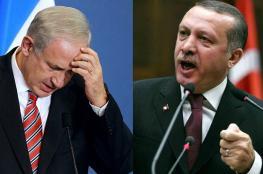 نتنياهو: أتعرض لمضايقة يومية من الطاغية أردوغان
