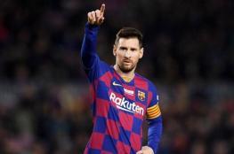 """ميسي يصدم برشلونة: لا للتعاقد مع نجمي """"البريميرليغ"""""""