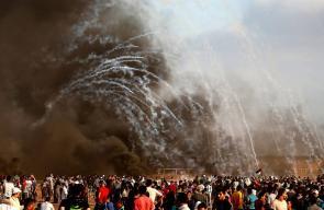 جمعة الوفاء لشهيد القدس ضمن مسيرات العودة