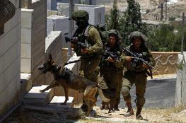 الاحتلال يزعم اعتقال خلية  في طولكرم نفذت عمليات ضد الاحتلال