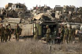 فضيحة عسكرية إسرائيلية: زيارات مفاجئة تكشف عدم استعداد لواء المدرعات للحرب