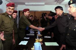 التنسيق الأمني مع الاحتلال يفضي لاعتقال 3 شبان بزعم قتلهم إسرائيليًّا