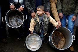 اقتصاد غزة 2018.. الرمق الأخير من مرحلة الموت السريري والانهيار الاقتصادي
