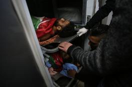 حماس: جريمة نابلس لن تضعف إرادة شعبنا في مواصلة المقاومة