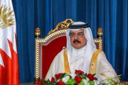 ملك البحرين: أقمنا علاقات مع إسرائيل انطلاقا من حرصنا على أمن المنطقة