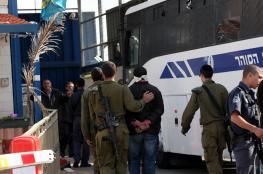أبرز ما تعرض له الأسرى داخل سجون الاحتلال في 2018