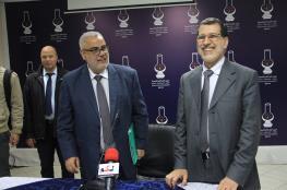 العثماني يبدأ مشاورات تشكيل حكومة مغربية جديدة بعد ترك بن كيران مفاتيح الحكومة