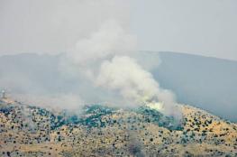 لبنان يقرر تقديم شكوى لمجلس الأمن ضد الاحتلال