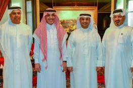 اجتماع لوزراء مالية الكويت والسعودية والإمارات لتحفيز اقتصاد البحرين