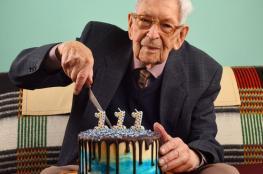 أكبر رجل في العالم: هذا هو سبب صحتي والعمر الطويل