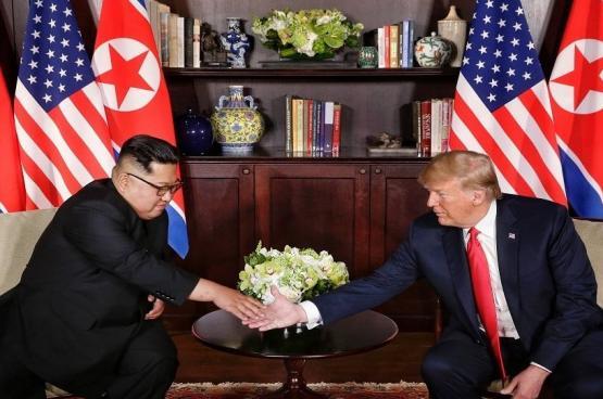 رغم تحسن العلاقات... الولايات المتحدة توجه ضربة لكوريا الشمالية في مجلس الأمن